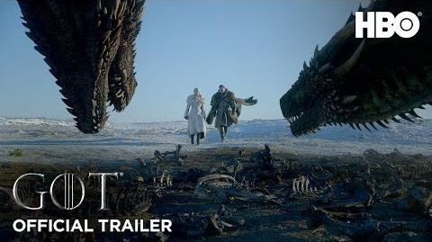 Game of Thrones Season 8 Official Trailer (HBO)-2