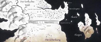 Karte (Mauer)
