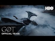 Official Tease - Dragonstone