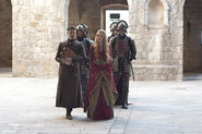 Cersei Little Finger Season2