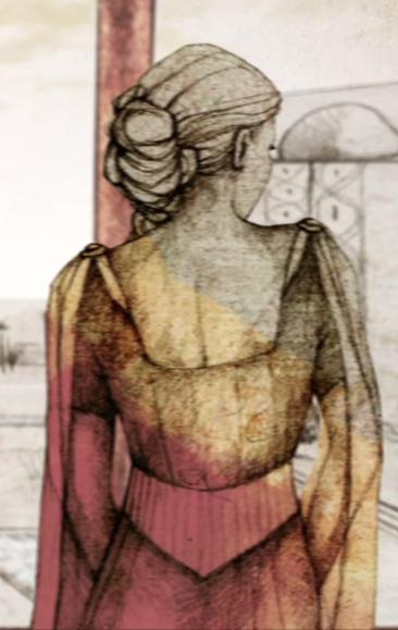 Daenerys Targaryen (daughter of Aegon IV)