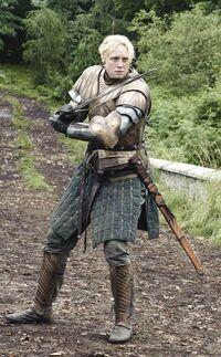 302 Brienne von Tarth