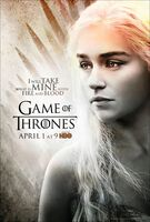 Daenerys Season 2 Promo