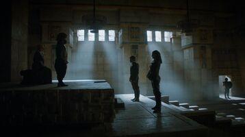 609 Das Treffen zwischen Daenerys und Asha