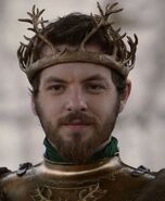 Renly profile