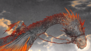 Balerion the Black Dread
