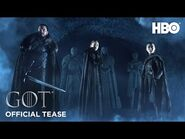 Official Tease - Crypts of Winterfell