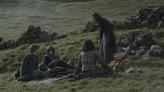Osha talking to bran and jojen