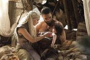 210 Daenerys Drogo Rhaego