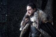 Stormborn Jon Winterfell