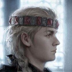 I. Aegon Targaryen