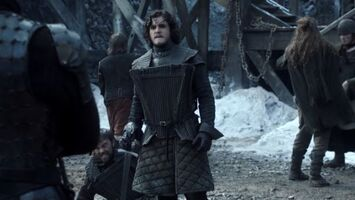 104 Jon verteidigt Sam