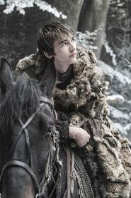 Bran Stark s6 winds of winter