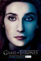 GOT3-Melisandre-Poster