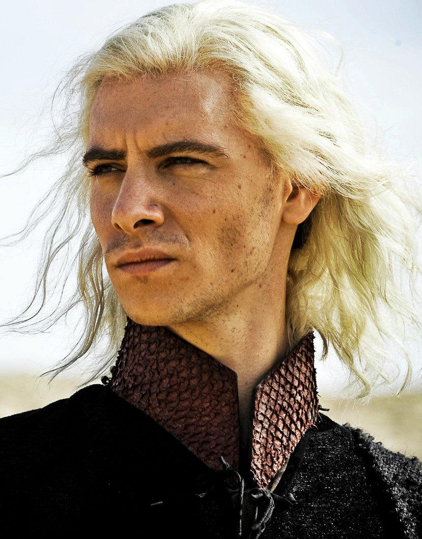 Viserys Targaryen Game Of Thrones Wiki Fandom