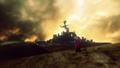 HL7 Visenya avista o Rochedo Casterly