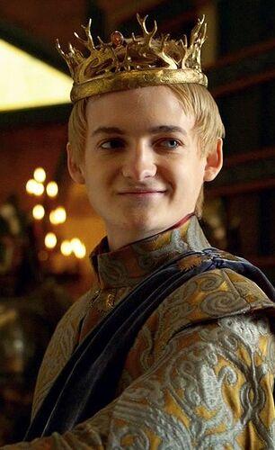 Joffrey Hill