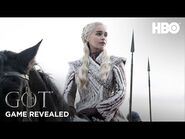 """""""Winterfell"""" - Game Revealed"""