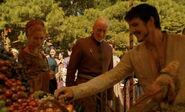 Cercei Tywin e Oberyn
