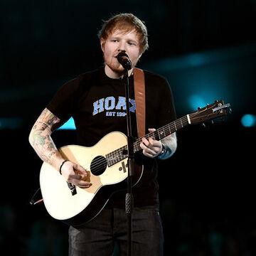 Ed Sheeran Game Of Thrones Wiki Fandom