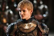 Joffrey in armor2x09