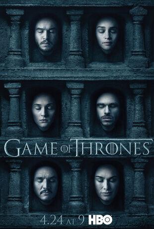 Tnt Serie Game Of Thrones Staffel 6