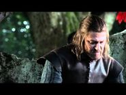 Moments Tease - Ned and Catelyn Stark