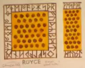 Royce runes The Artisans Jim Stanes.png