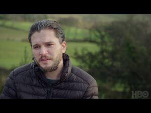 Game of Thrones - Fogo e Gelo (HBO)
