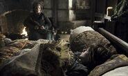 Bran and Old Nan 1x02