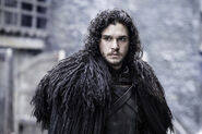 Jon Kill the Boy