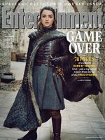 Arya EW S8 Cover