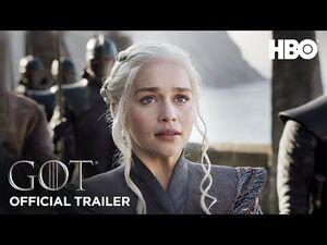 Game of Thrones - Trailer Oficial da Sétima Temporada (HBO)