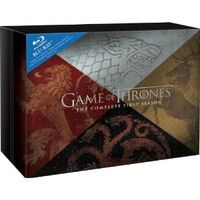 Game of Thrones Limited Edition Season 1