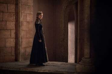Cersei Red Keep S8