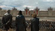 Davos Jon & Tyrion S8 Ep5