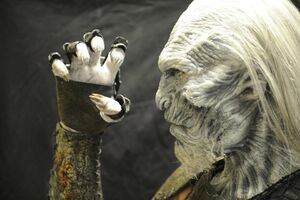 White Walker2 Creatures Inc