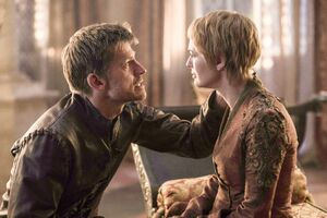 601 Jaime Cersei