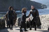 703 Jon Tyrion Davos Missandei