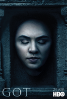 Poster S6 Nymeria Sand