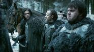 Sam, Edd and Jon 2x01