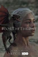 GOT S8 Poster Daenerys 01