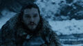 706 Jon Snow Beyond the Wall
