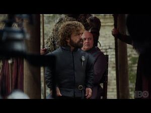 Game of Thrones - Mundos Colidem (HBO)