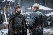 802 Jaime Brienne