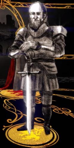 Tion Lannister