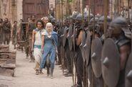 304 Daenerys Missandei Unbefleckte