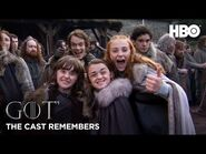 The Cast Remembers
