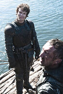 Theon and Dagmer 205