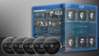 GOT Sexta Temporada BR Blu-ray